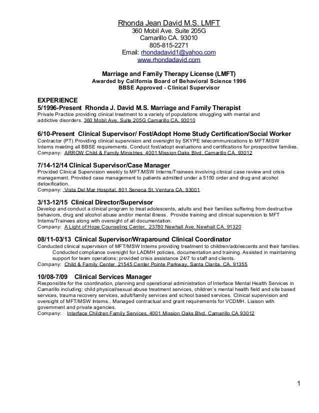 Resume RD 2015