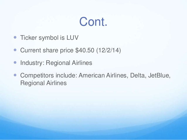 southwest airlines andrew inkpen Andrew inkpen southwest airlines you are now free to move about the country™ in 2013, southwest airlines.