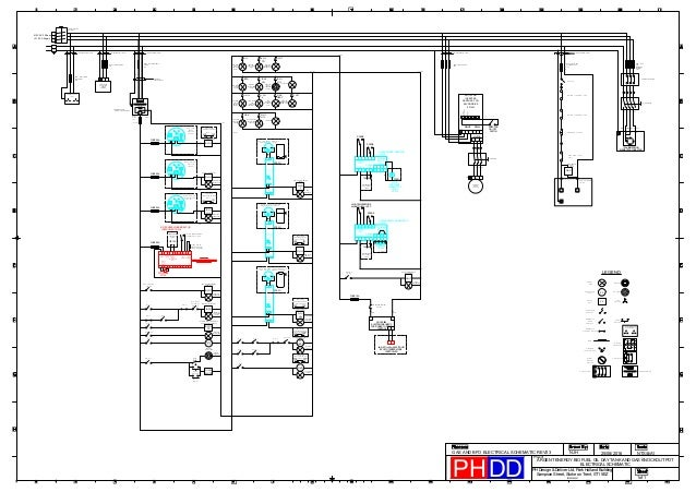 gas and bfo electrical schematic 25 08 2016 rev03 rh slideshare net RCD Circuit Breaker Electrical Conduit