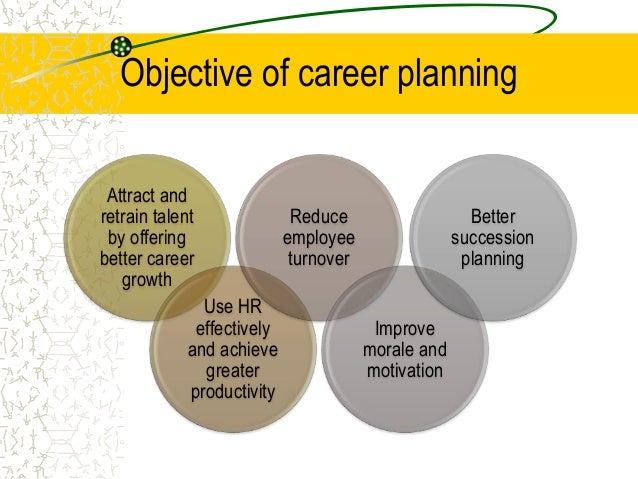 5 career planning & succession planning