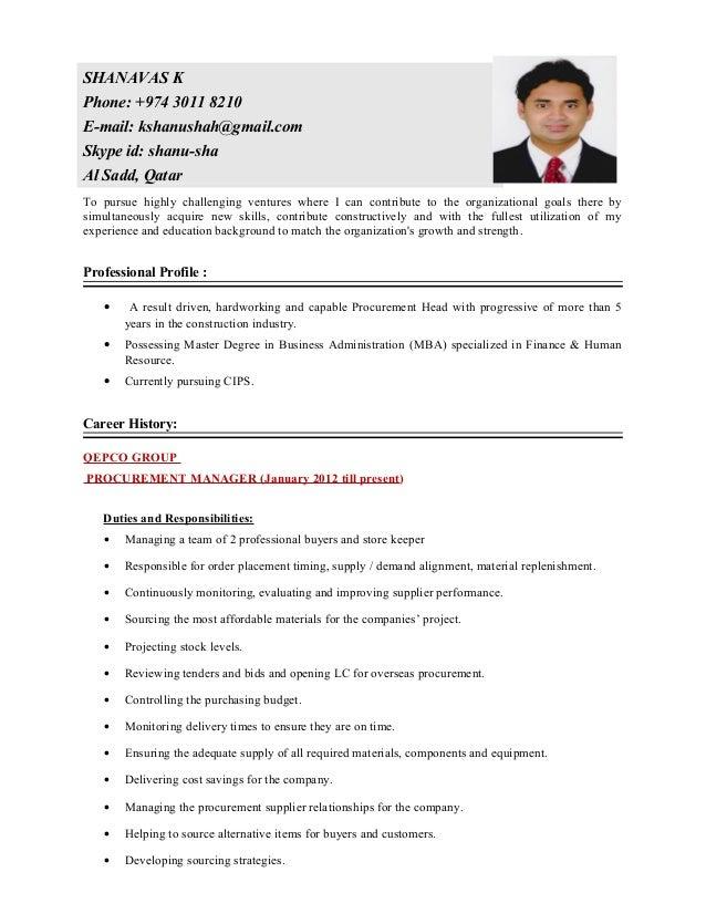 SHANAVAS K Phone: +974 3011 8210 E-mail: kshanushah@gmail.com Skype id: shanu-sha Al Sadd, Qatar To pursue highly challeng...