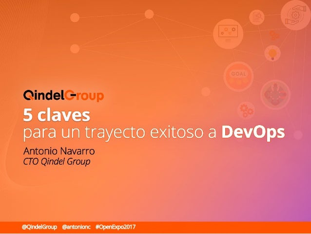 @QindelGroup @antonionc #OpenExpo2017