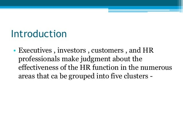 5C MODEL OF HRM IMPACT Presented By Surbhi Mathur 2