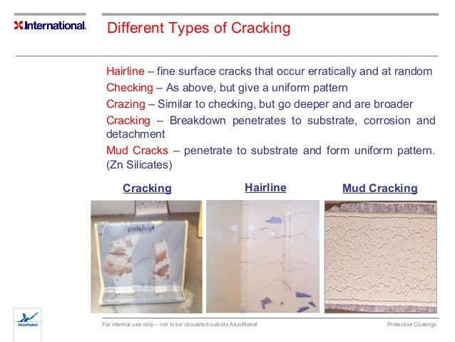 High Quality ... Outside AkzoNobel Protective Coatings; 27. Different Types ...