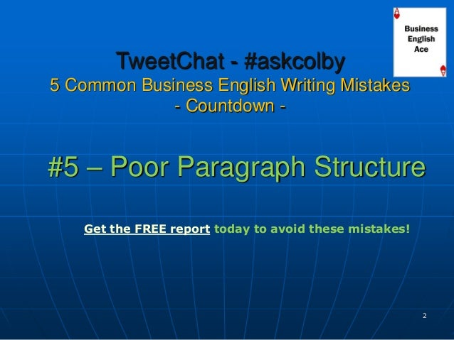 The mistakes of the undeserving poor essay