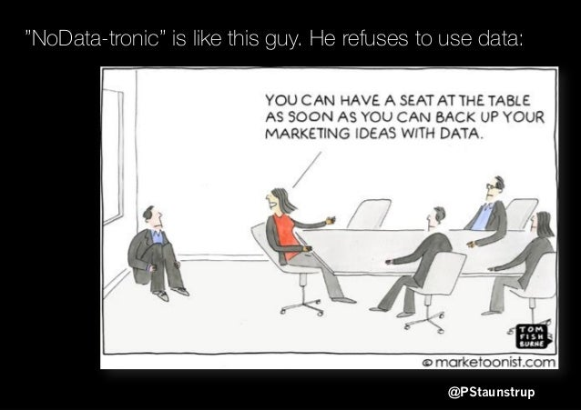 """@PStaunstrup """"NoData-tronic"""" is like this guy. He refuses to use data:"""