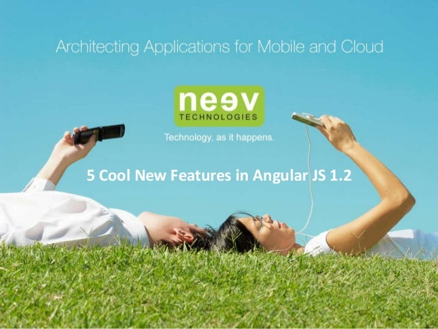 5 Cool New Features in Angular JS 1.2
