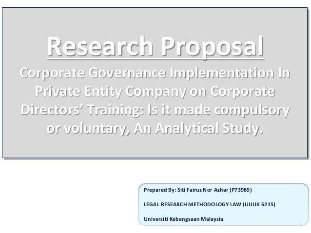 writing of research proposal by dr qadir baloch