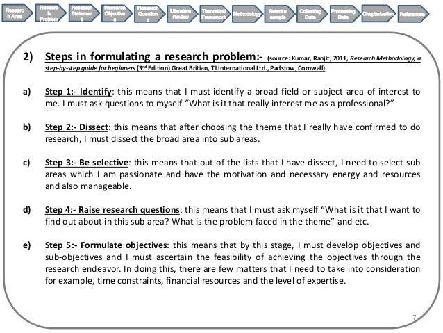research methodology by ranjit kumar 3rd edition pdf