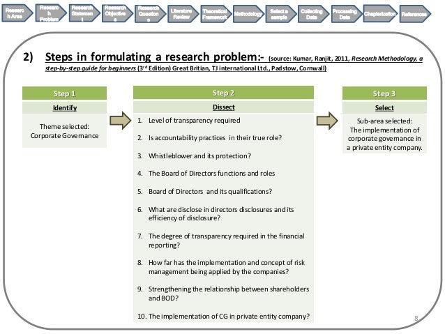 ranjit kumar research methodology 3rd edition pdf