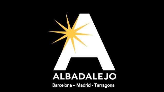 Barcelona – Madrid - Tarragona