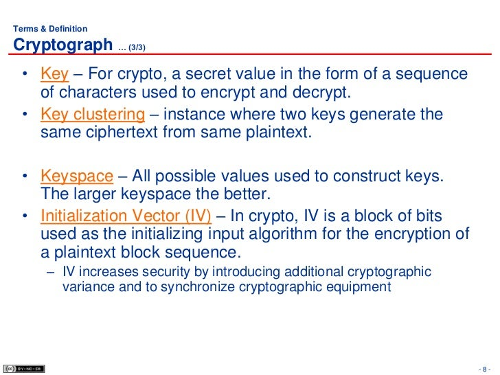 5 Cryptography Part1