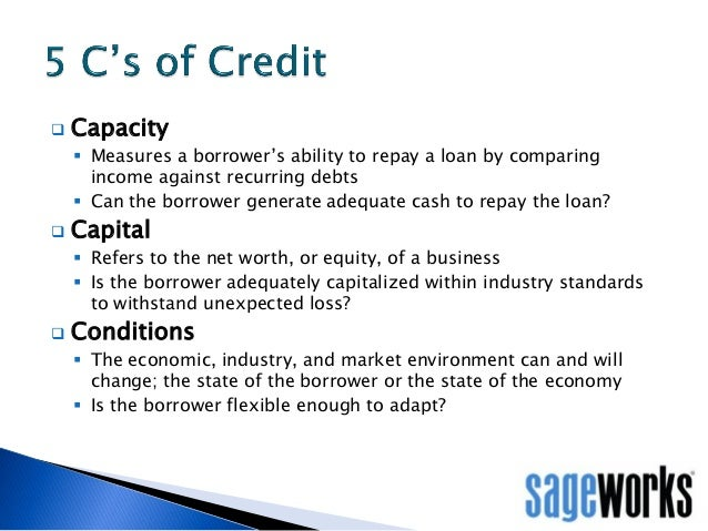 5 CS OF CREDIT DOWNLOAD