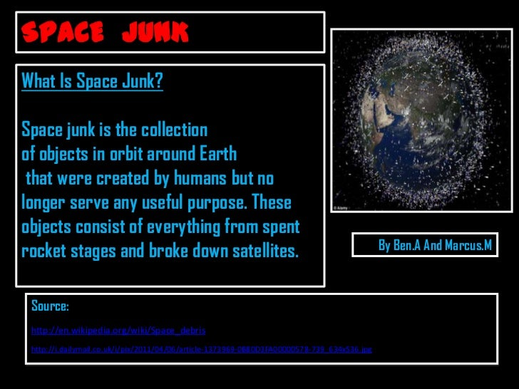 5 space facts