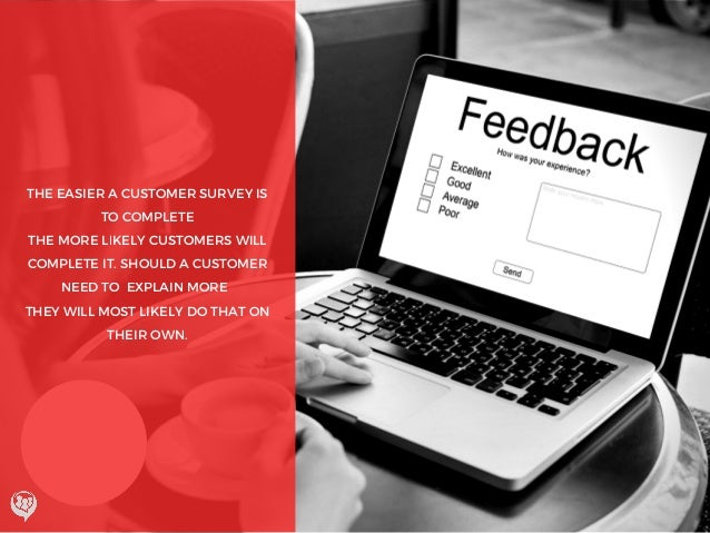 5 Customer Survey Strategy Tips