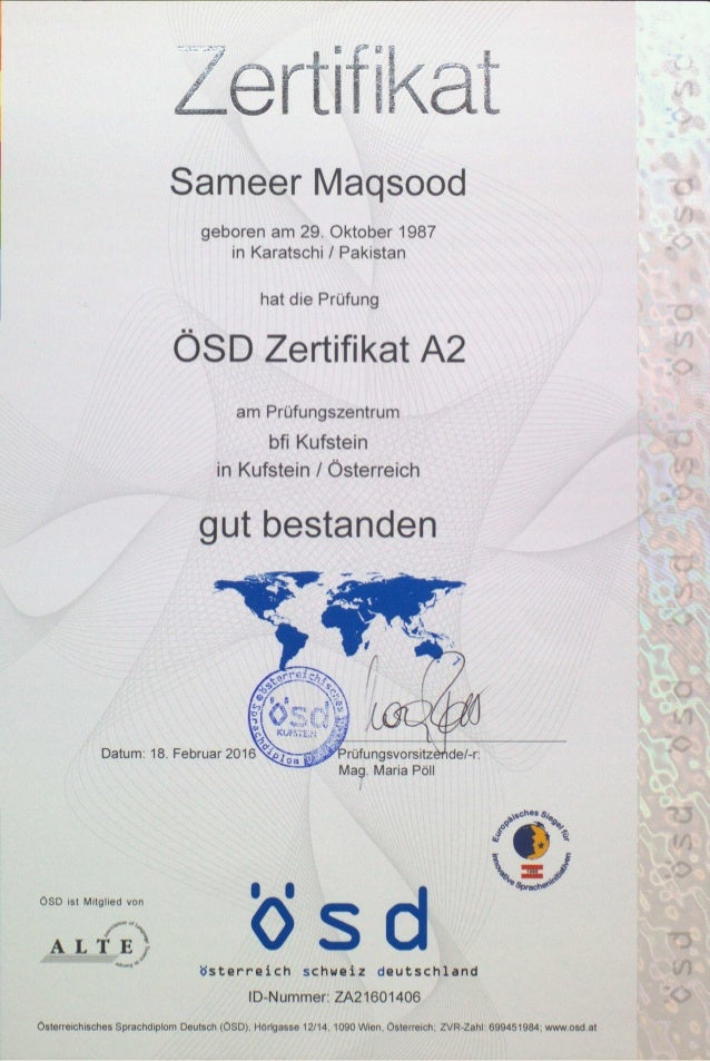 B2 Deutsch Pdf