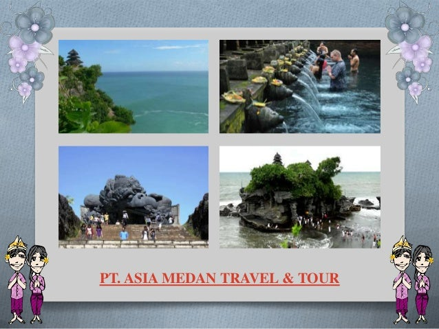 PT. ASIA MEDAN TRAVEL & TOUR