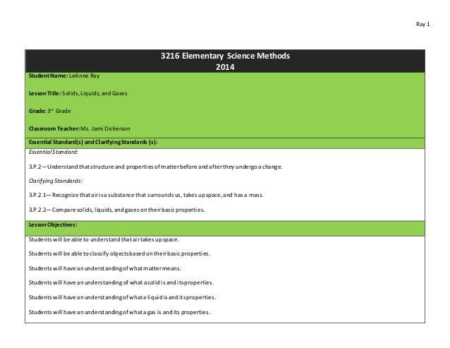 5e lesson plan for Constructivist lesson plan template
