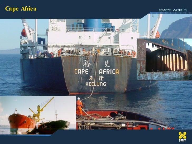 ' Cape Africa' Cape Africa