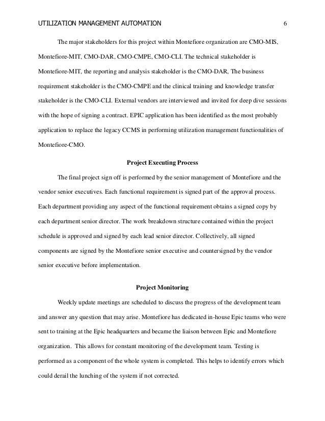 pgodfrey automation of utilization management rh slideshare net