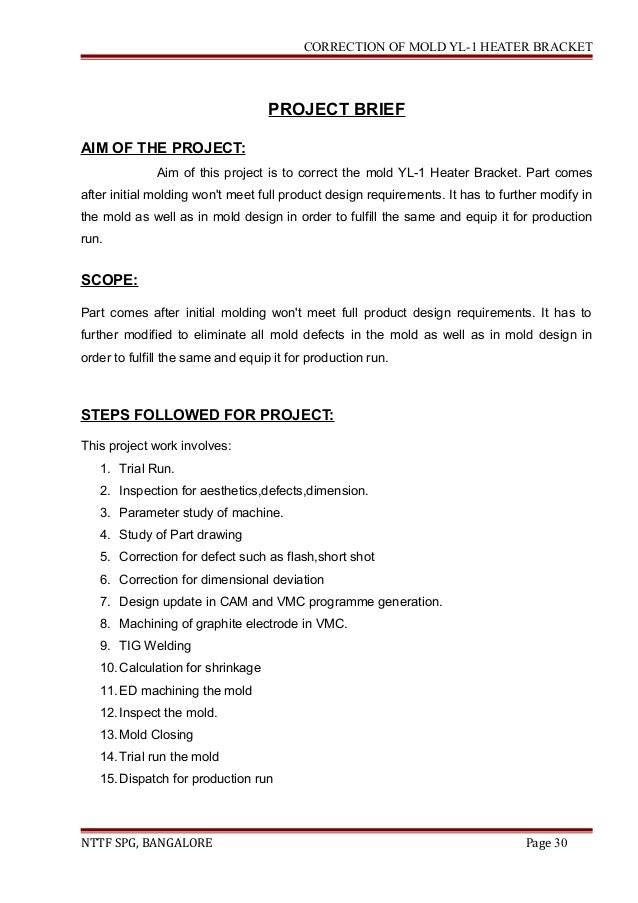 Ishwar Project Report