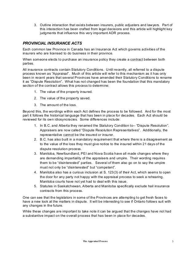 Appraisal Process 2015 FINAL