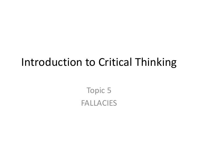 Logic Fallacies thinking  education  free thought atheism  agnostic  critical thinking  children