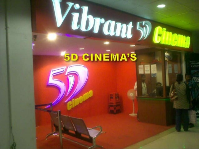 •  •  •  5D theatres entertain a global audience of guests in theme parks. The whole seat & motion base structure is redev...