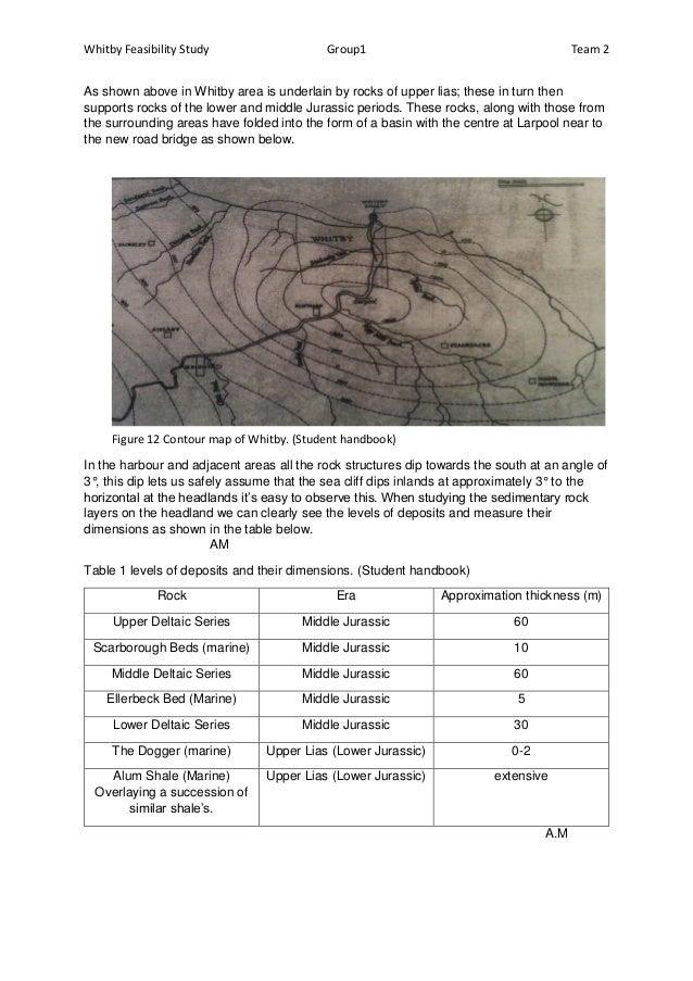 Whitby Feasibility Study final final 555 final final