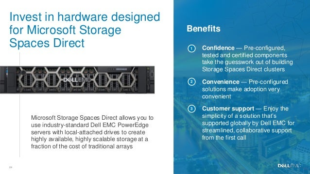 Dell EMC: Virtualizace není jen hypervisor!