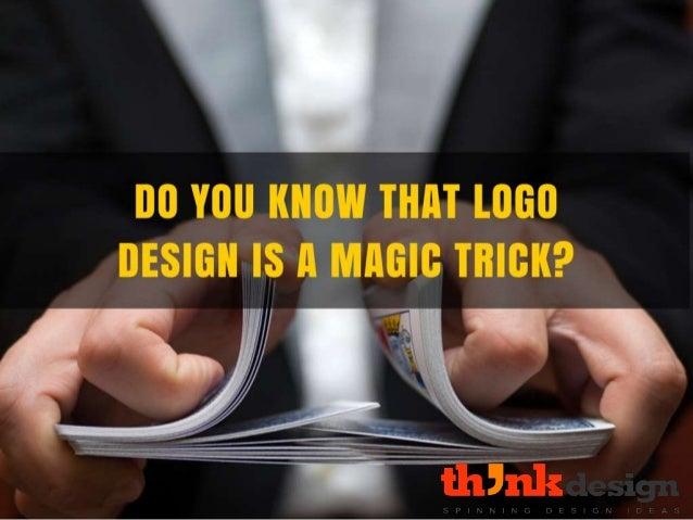 5 Design Spells to Cast on Your Restaurant Logo Slide 2