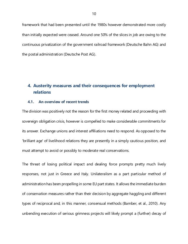 impact of globalization on industrial relations This extensive reference deals with the subject of globalization and its impact on labor market institutions, process, and workers, offering a survey of the aspirations of ordinary working people—both the organized and unorganized, the protected and unprotected.