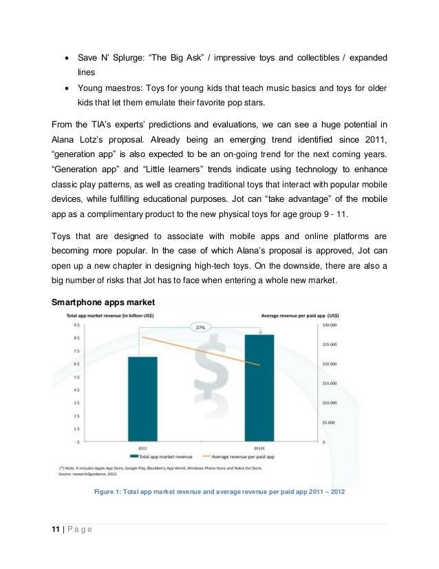 cima gbc 2011 case study