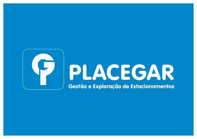 Apresentação Placegar