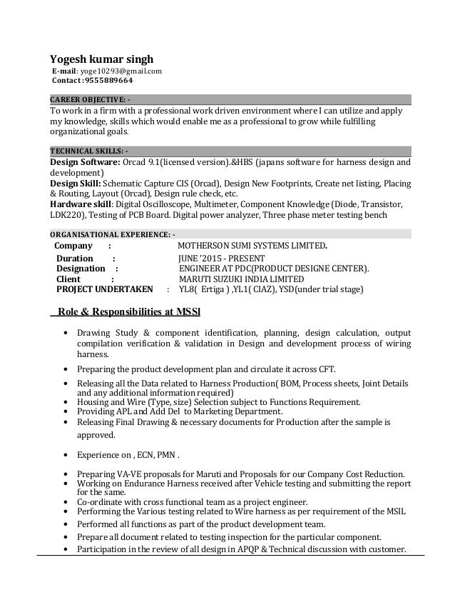 Dorable Pdc Energy Resume Ensign - Best Resume Examples by Industry ...