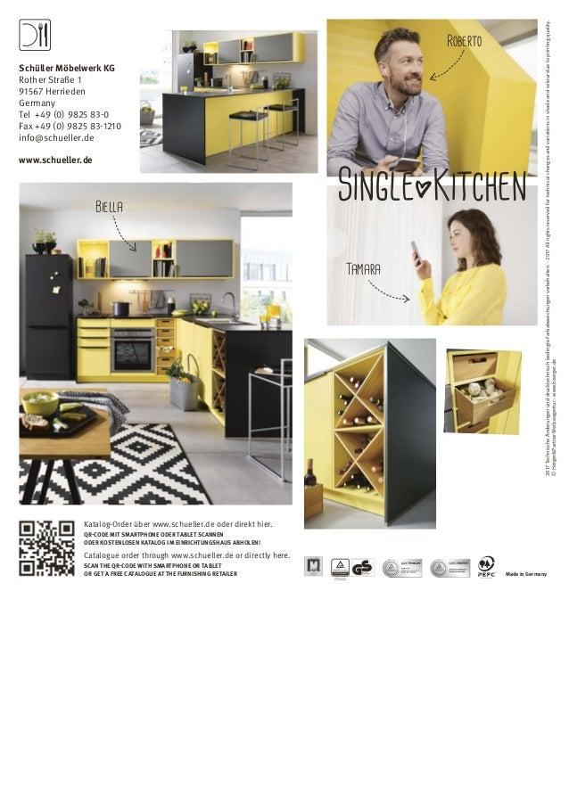 schueller c magazin 2017. Black Bedroom Furniture Sets. Home Design Ideas