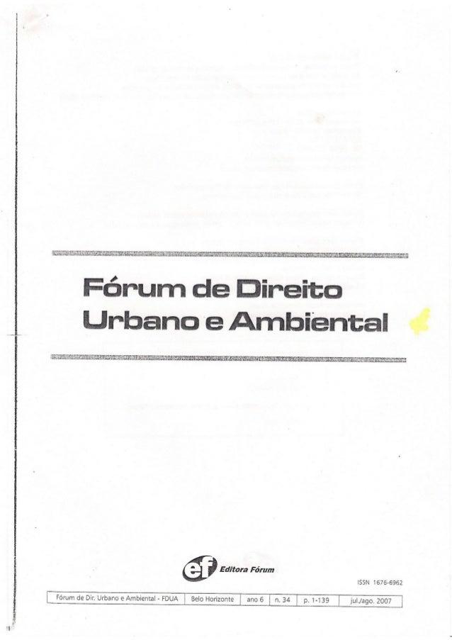 forum julho-agosto2007 COMPLETO