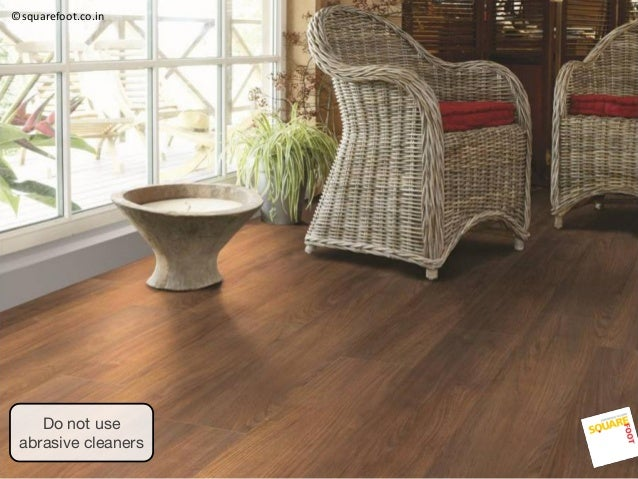 5 Easy Tips For Maintaining Laminate Floors