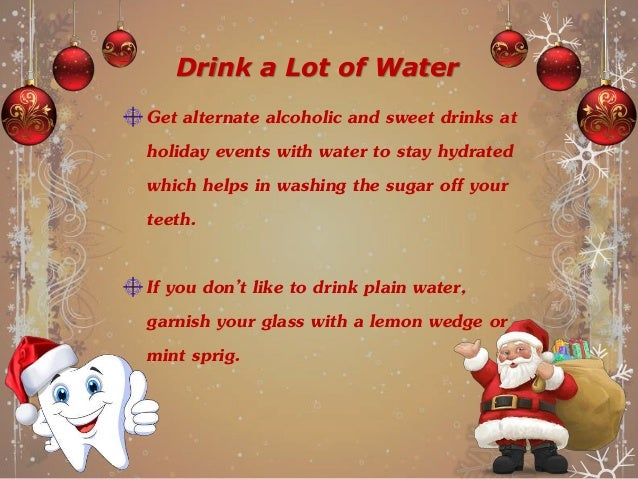Drink Soda and other Sweet Beverages with a Straw The more sugar makes direct contact with your teeth, the more damage it ...