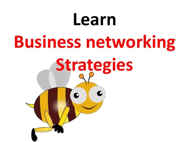 how to start a business networking group