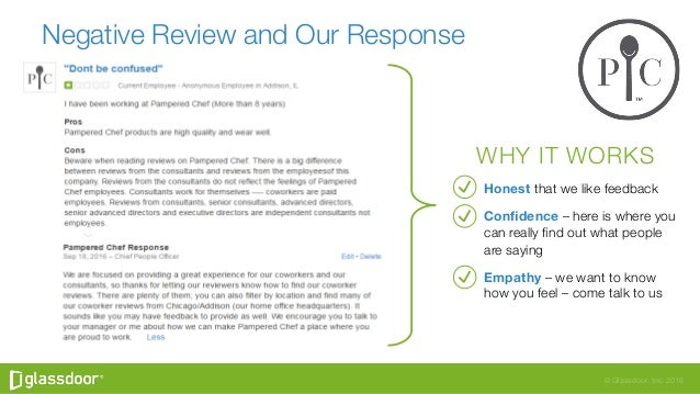 5 ways enterprise companies can respond to reviews 18 glassdoor planetlyrics Gallery
