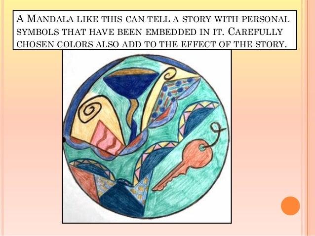 Art - Day by Day: Mandalas, The Circle of Life