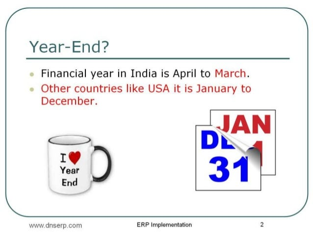 Year End rush - ERP and eCommerce Case study of FMCG companies in India  Slide 2
