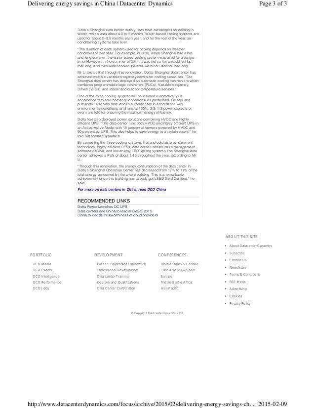 PORTFOLIO DCD Media DCD Events DCD Intelligence DCD Performance DCD Jobs DEVELOPMENT Career Progression Framework Professi...