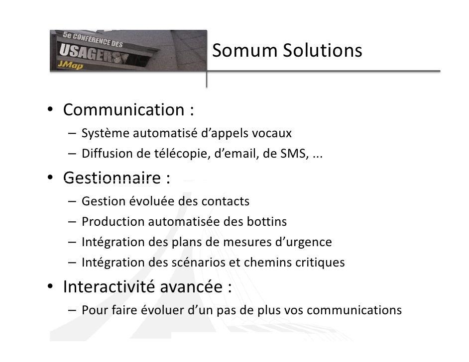 (5econf) 16h15 Automate d'appel Slide 3