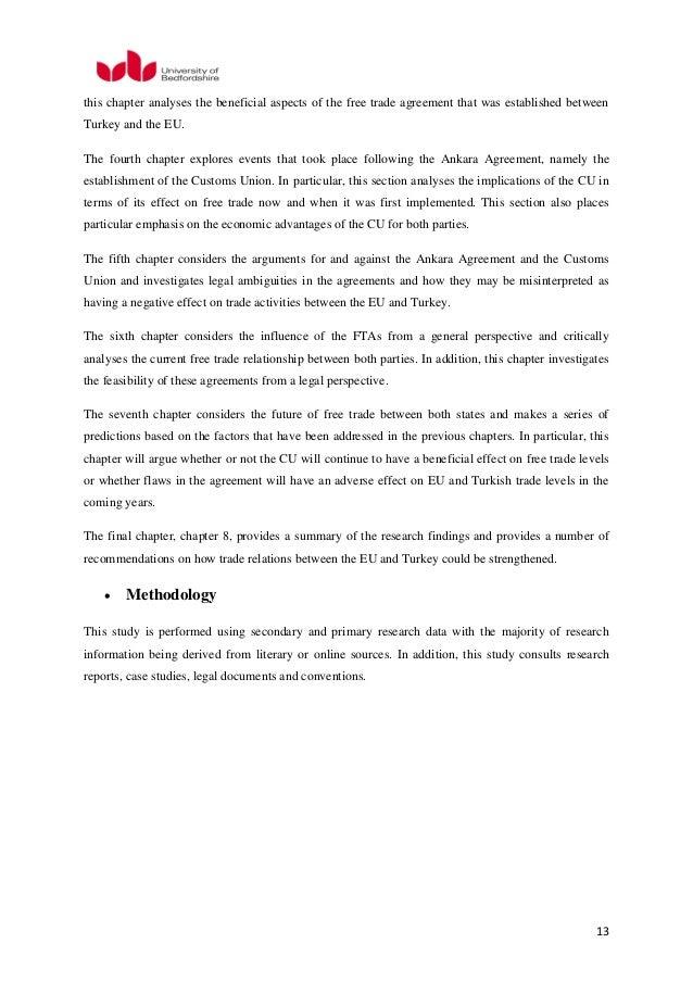 University of law llm dissertation
