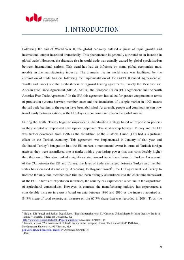 Dissertation grc