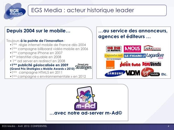 EGS Media est une société de Com>Quotidiens                                      EGS Media est une société de Com>Quotidie...