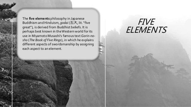 Five Elements Slide 2