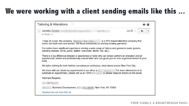 Follow Up Email Template. sample follow up email after interview ...
